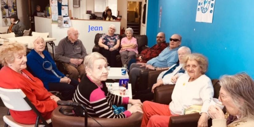 Jean Pride in Medway